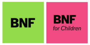 The logo of the BNF and BNFC