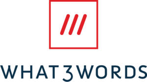 The Logo of What3Words